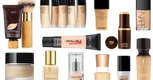 best foundations 2017 rimmel benefit mac u0026 ysl glamour uk