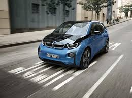 battery boost gives new bmw i3 the electric range to rival tesla
