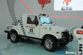 modified gypsy maruti gypsy 2573818