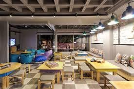 gallery of alaloum board game café triopton architects 15