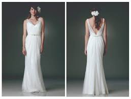 non strapless wedding dresses the non strapless wedding dress grown up