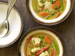 Bed Bath And Beyond Crock Pot Slow Cooker Thai Green Curry Recipe With Chicken Above