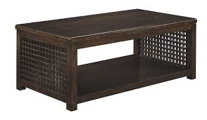coffee tables simple ashley coffee table furniture roxenton