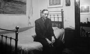 william s burroughs a thanksgiving prayer etilen