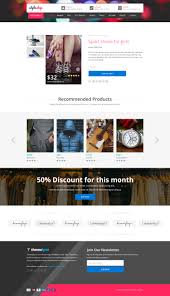 styleshop modern shopping theme by themelynx themeforest