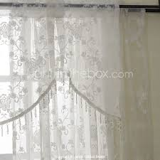 Grommet Top Valances 52 Best Curtains Images On Pinterest Window Treatments Curtains
