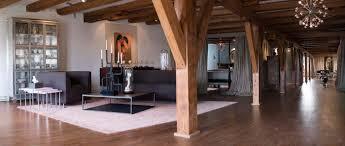 amsterdam loft by uxus innsides