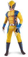 Cheap Halloween Costume Cheap Halloween Costumes Wolverine Aliexpress