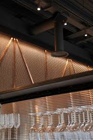 Design Restaurant by Best 20 Copper Bar Ideas On Pinterest Copper Restaurant Small