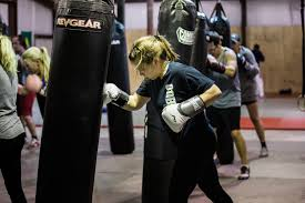 Bakers Rack Jackson Tn A New Kind Of Exercise The Fightshop U2014 Our Jackson Home