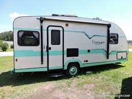 Overhead Door New Bern Nc by 2017 Gulf Stream Vintage Cruiser 19erd Travel Trailer C0053