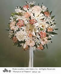 silk bridal bouquet cheap silk bridal bouquets