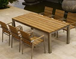 Wood Patio Furniture Sets Bench Amazing Teak Wood Outdoor Furniture Images Inspirations