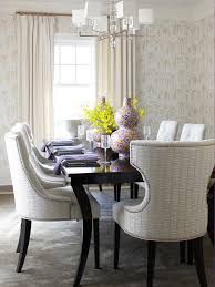brilliant design nailhead dining room chairs winsome leather