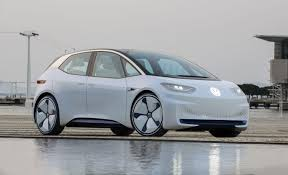 volkswagen concept 2017 the volkswagen id concept is the future of u0027motoring u0027 roadshow