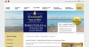 Hotels Bad Zwischenahn Rollstuhl Haus Am Meer Bad Zwischenahn Barrierefrei Behindert