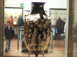 The Blue Vase Tombs Hge08