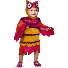 amazon com disguise baby u0027s too cute to spook hoot costume clothing