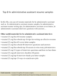 Resumes For Administrative Assistants Essay Style Outline Format Noc Technician Resume Resume Clinical