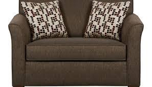Brown Leather Sleeper Sofa Leather Sleeper Sofa Queen Russcarnahan Com