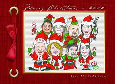 funny corporate christmas cards google search department