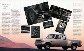 1992 Ford F150 Curbside Classic Jason U0027s Family Chronicles 1992 Ford F 150 U2013 My