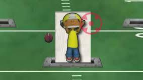 Backyard Football Free Games Nfl Rush