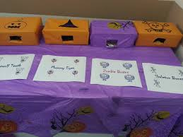 halloween mystery box ideas what u0027s in that box halloween