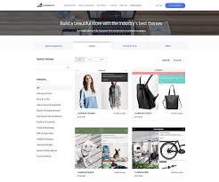 best ecommerce website builders platforms cms themes plugins