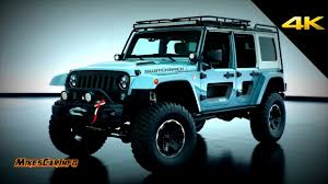 new jeep wrangler concept 2017 jeep wrangler unlimited switchback concept youtube