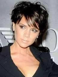 mod le coupe de cheveux modèle coupe courte visage rond coupe de cheveux courte pour femme