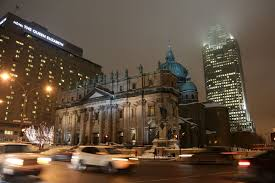 montreal winter hotels
