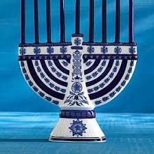 ceramic menorah renaissance ceramic menorah source the source for