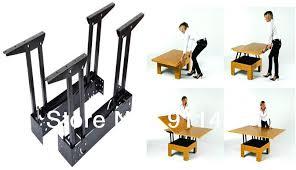 buy sale space saving lift top coffee table mechanism folding