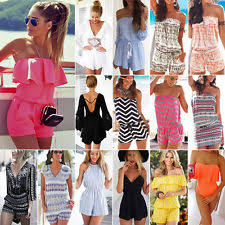 womens summer clothes ebay