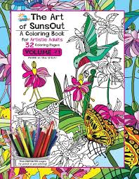 coloring books toys