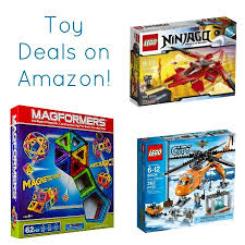 amazon black friday lego sales 40 off magformers and other amazon toy deals