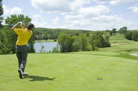Wildfire Golf Club Canada by Deerhurst Resort Go Resorting