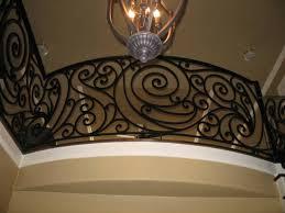 railings and balconies