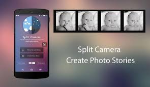 splitpic apk split pic pro apk free photography app for android