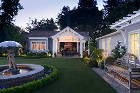 Backyard Guest Cottage by Santa Rita Cottage Marvin Case Study