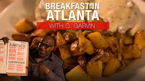 breakfast at the west egg cafe g garvin food network food