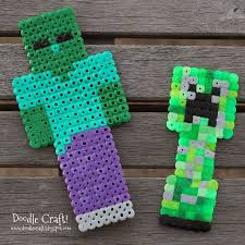 minecraft perler beads minecraft pinterest perler beads