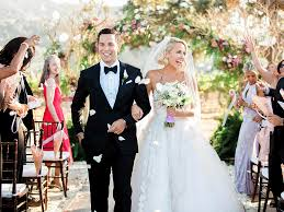 1609 Best Images About Weddings Celebrity Watch A Pitch Perfect Wedding An Understated
