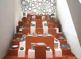 designboom hermes hermes collections for the home at milan design week