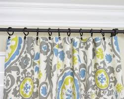 Yellow And Gray Window Curtains Blue And Grey Curtain Panels Olive Green Window Curtains Blue