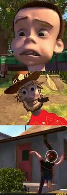 Meme Toy Story - toystory overwatch mccree highnoon meme ifunny