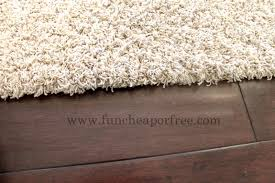 Free Area Rugs How To Make An Area Rug Out Of Remnant Carpet Cheap Or Free