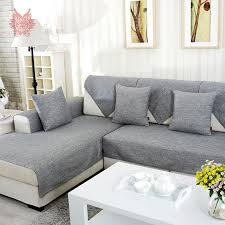 Slipcover Sofa Sectional Sectional Sofa Exclusive Collection Of Cover For Sectional
