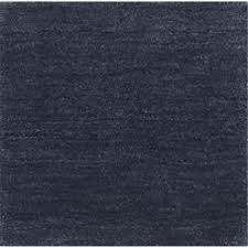 Blue Wool Rug 8x10 Baxter Navy Blue Wool Rug Crate And Barrel
